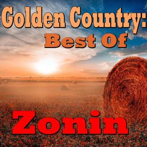 Album Golden Country: Best Of Zonin from Zonin