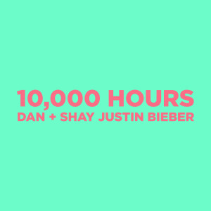 Album 10,000 Hours from Dan + Shay
