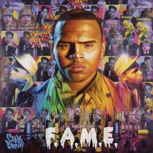 收聽Chris Brown的Look At Me Now歌詞歌曲