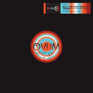 Album Phuture EP from Harry Choo Choo Romero