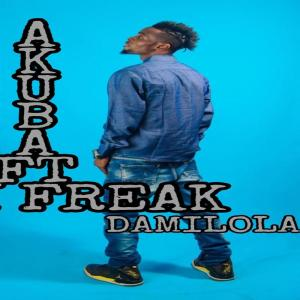 Album DÁMILỌ́LÁ from Akuba