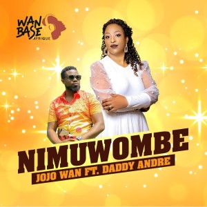 Album Nimuwombe from Daddy Andre