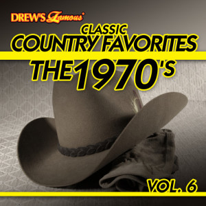 The Hit Crew的專輯Classic Country Favorites: The 1970's, Vol. 6
