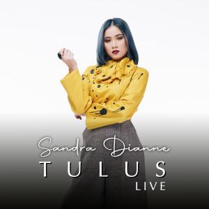 Album Tulus (Live Version) oleh Sandra Dianne