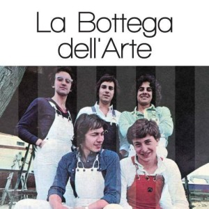 Album Essential from La Bottega Dell'Arte