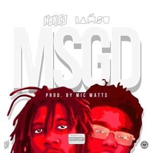 Album MSGD - Single from Hbk Cj