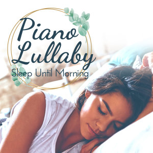 Relaxing BGM Project的專輯Sleep Until Morning - Piano Lullaby
