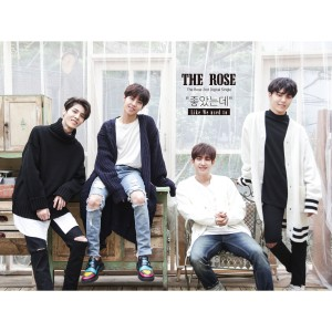 Album Like We Used To from 더 로즈