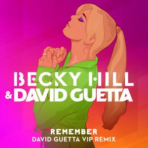 อัลบัม Remember (David Guetta VIP Remix) ศิลปิน David Guetta