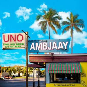 Ambjaay的專輯Uno