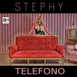 Stephy的專輯Teléfono