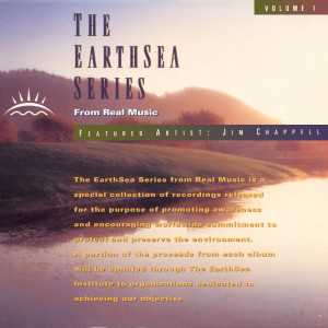Album The EarthSea Series, Vol. 1 from Jim Chappell