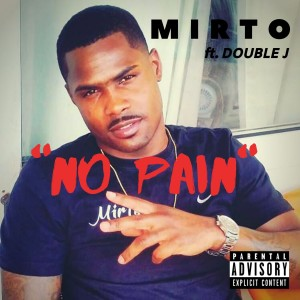 Album No Pain (Explicit) from mirto