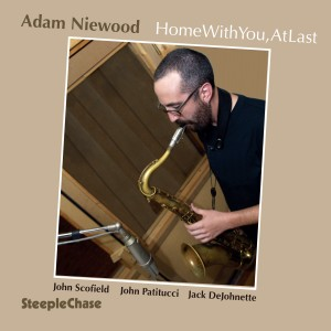 Album Home with You, At Last from Jack DeJohnette