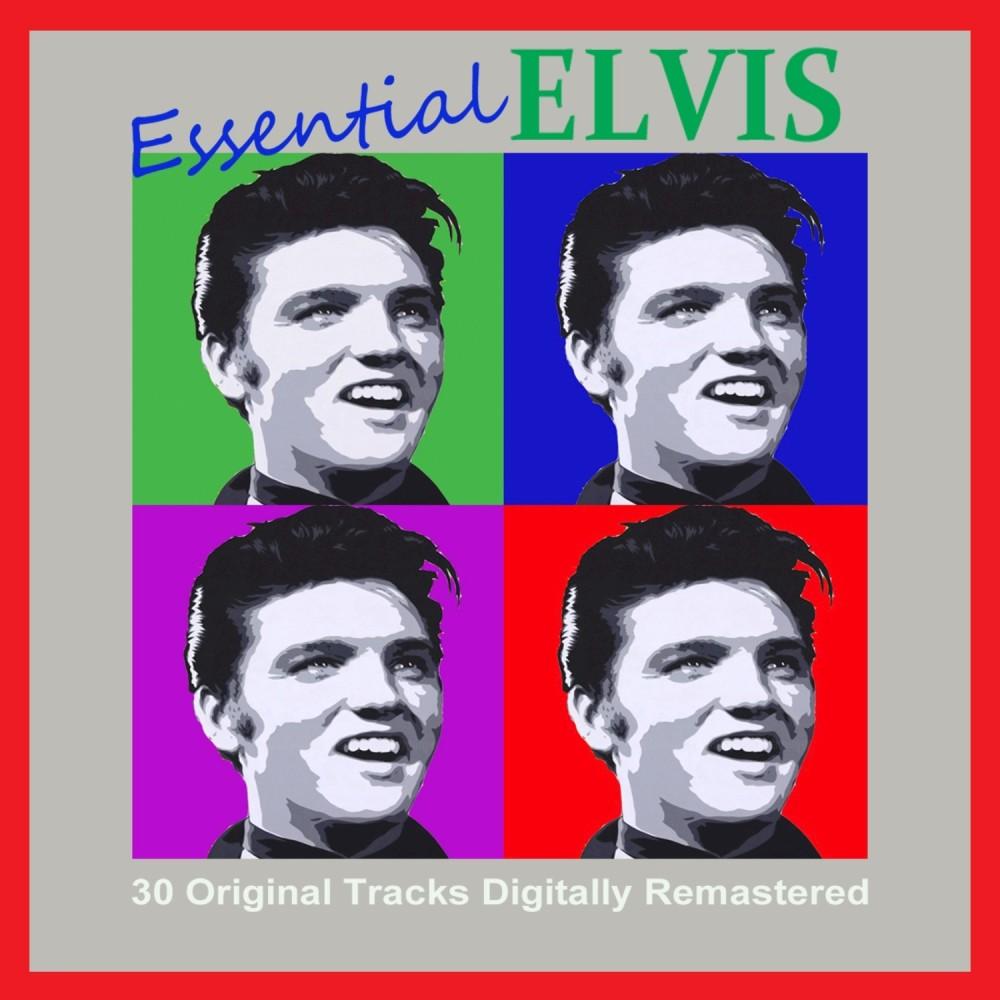 ฟังเพลงอัลบั้ม Essential Elvis
