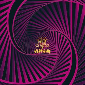 Album VERTIGINE from Maze