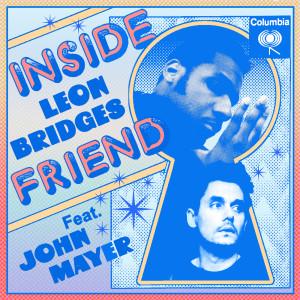 John Mayer的專輯Inside Friend