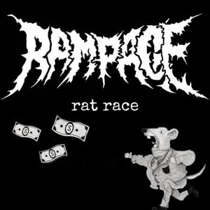 Album Muntah Di Ubin from Rampage