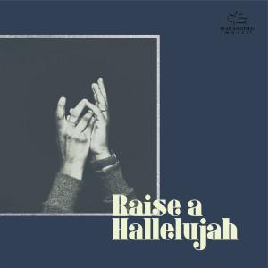 Album Raise A Hallelujah from Maranatha! Music