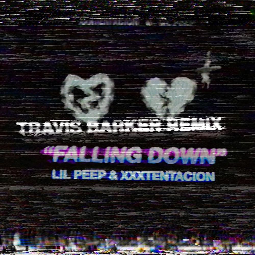 ฟังเพลงอัลบั้ม Falling Down (Travis Barker Remix)