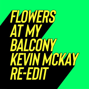 Album Flowers At My Balcony from Paul Rudder