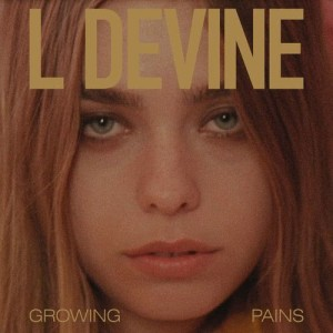 Album Growing Pains from L Devine