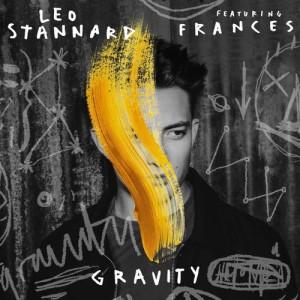 Frances的專輯Gravity