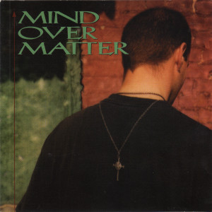 Album Security from Mind Over Matter