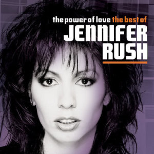 Jennifer Rush的專輯The Power Of Love - The Best Of...