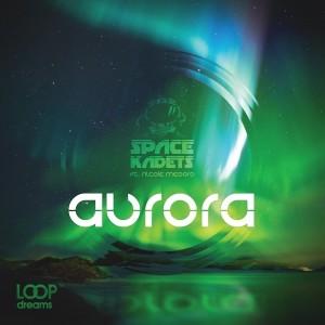 Album Aurora (feat. Nicole Medoro) - Single from Space Kadets