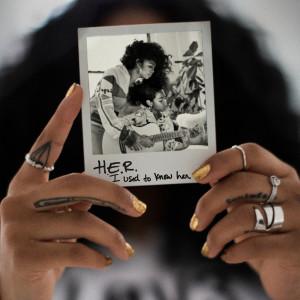 อัลบัม I Used To Know Her ศิลปิน H.E.R.