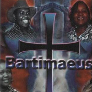 Album Bartimaeus from David Moraba