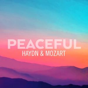 Album Peaceful Haydn & Mozart from Franz Joseph Haydn