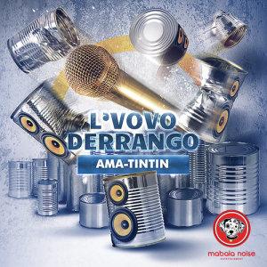Album Ama-Tintin from L'vovo Derrango