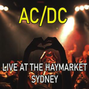 Live at the Haymarket, Sydney