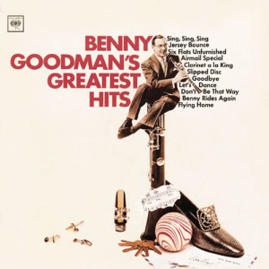 Listen to Let's Dance (Album Version) song with lyrics from Benny Goodman And His Orchestra