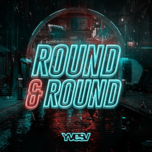 Album Round & Round from Yves V