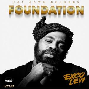 Album Foundation (Explicit) from Exco Levi