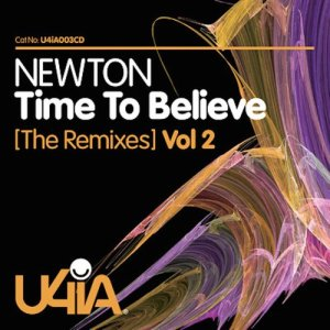 Album Time to Believe (The Remixes), Vol. 2 from Newton