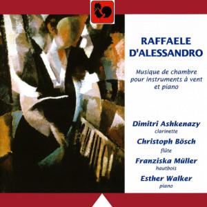 收聽Dimitri Ashkenazy的Sonatina Giocosa for Clarinet & Piano, Op. 6a: I. Allegro. Tempo di Valzer歌詞歌曲