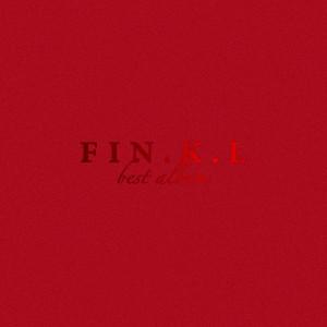 Fin.K.L的專輯FIN.K.L Best Album (2019 Remaster)