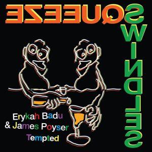 Album Tempted from Erykah Badu