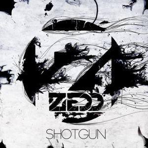 Zedd的專輯Shotgun