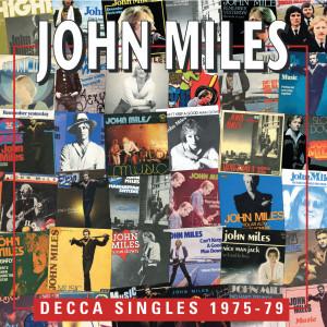 Album Decca Singles 1975-1979 from John Miles