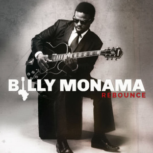 Album Rebounce from Billy Monama