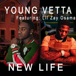 Album New Life (Explicit) from Young Vetta