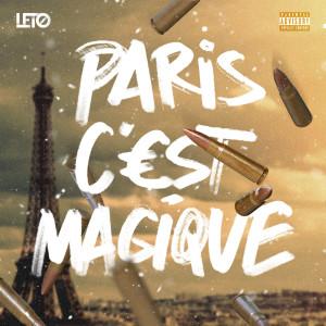 Paris c'est magique (Explicit)