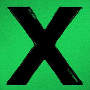 Ed Sheeran的專輯The Man