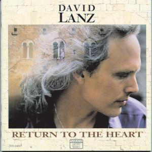 Return To The Heart 1991 David Lanz