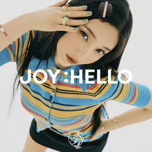 อัลบัม Hello - Special Album ศิลปิน Joy (Red Velvet)